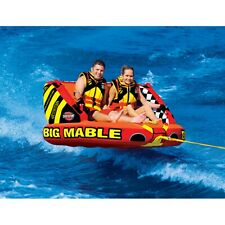 Sportsstuff Big Mable Towable, Tow behind Boat 1-2 Riders