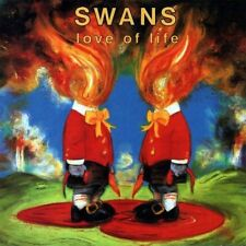 Swans Love of Lify Vinyl LP New 2016