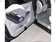 Quantum coches deportivos Inalámbrico Proyector de Luz de puerta de Cortesía Logo Luz de Charco