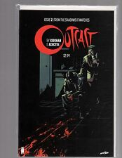 Outcast 2 Kirkman Azaceta FIRST PRINT NM