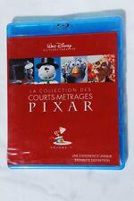 Collection Courts-Metrages Pixar Animation Blu-Ray DVD SUPERB LIVRAISON GRATUITE