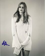 ANNA BARYSHNIKOV signed autographed photo DAUGHTER OF MIKHAIL