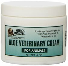 Aloe Vera Cream First Aid Cream Compounded from Stabalized Aloe Vera 4oz