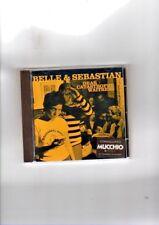 BELLE & SEBASTIAN - DEAR CATASTROPHE WAITRESS - CD