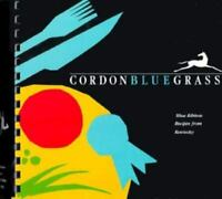 CordonBluegrass Board Books Junior League of Louisville