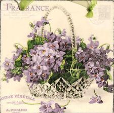 Flowers Vintage/Retro Floral Decorative Plaques & Signs