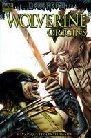 Wolverine Origins Dark Reign Marvel Hardcover Premiere Edition