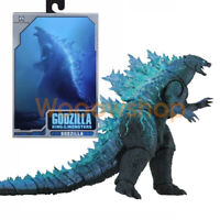 "NECA Godzilla 2019 King Of Monster V2 6"" Action Figure 12"" Head To Tail Dinosaur"