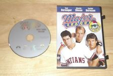 "Major League (DVD, 2007, ""Wild Thing"" Edition) Works Great, FREE SHIPPING"