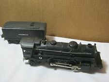 Vintage Lionel Trains 1654 Locomotive & 2689T Coal Tender Car    T*