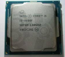 Intel Core i5-9400F 6-Core 2.9GHz CPU LGA 1151  Processors