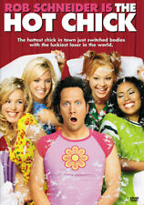 The Hot Chick (DVD,2002)
