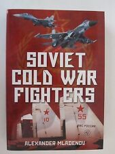 Soviet Cold War Fighters by Alexander Mladenov - Great Photographs