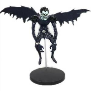 Kids Toy Anime Death Note Ryuk Ryuuku PVC Doll Collectible Action Figures Gifts
