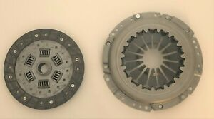 Jensen-Healey Clutch Plate and Cover