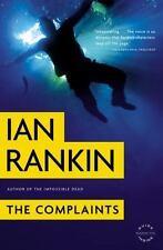 The Complaints - Acceptable - Rankin, Ian - Paperback