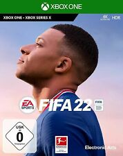 FIFA 22 - Xbox One USK DISK-Version