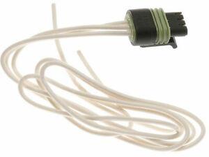 For Oldsmobile Intrigue Engine Coolant Level Sensor Connector SMP 13161SF