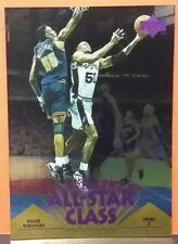 David Robinson card All Star Class 95-96 Upper Deck #AS20