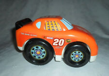 2005 Shelcore Shake & Zoom Sound NASCAR Home Depot Race Car Heavy Duty 7""