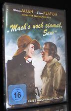 DVD MACH'S NOCH EINMAL SAM - WOODY ALLEN + DIANE KEATON *** NEU ***