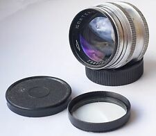 1955!KMZ Jupiter-3 1.5/50mm Russian Sonnar Copy RF Lens M39 Zorki Leica Sony NEX