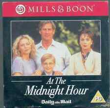 AT THE MIDNIGHT HOUR - MILLS & BOON PROMO DVD: PATSY KENSIT, SIMON MACCORKINDALE
