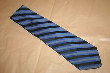 """Men's """"Jones New York 'a Righe Cravatta di seta, in buonissima condizione, BELLISSIMO Tie"""
