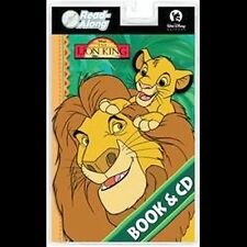 Lion King [Read Along] [Blister] by Disney (CD, Sep-2003, Disney) Brand New