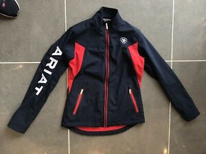 Ariat Softshell Adult Jacket Size Small