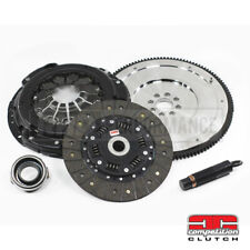 COMPETITION CLUTCH STAGE 2 KIT W/FLYWHEEL ANTI KNOCK FOR HONDA K20 CIVIC INTEGRA