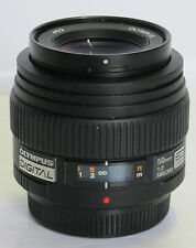 Olympus 50mm f/2 Macro ED Zuiko Four Thirds 4/3 Lens