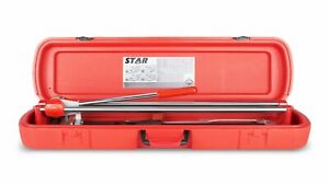 Rubi Star 60 N PLUS Tile Cutter - With Case