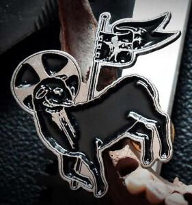 Profanatica - Lamb (USA), Metalpin