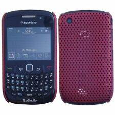 Plastic Mesh Case for BlackBerry Curve 8520