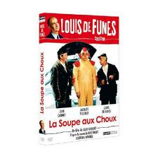 La soupe aux choux DVD NEUF