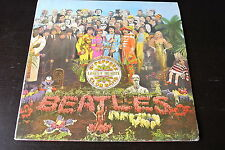 LP the BEATLES Sgt. peppers lonely hearts SPANISH 1976 GATEFOLD VINYL VINILO