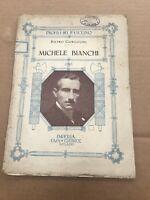 PROFILI DEL FASCISMO MICHELE BIANCHI PIETRO GORGOLINI 1923 ED.IMPERIA OLD BOOK