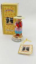 Mary Engelbreit 1986-1987 Secret Love Figurine Heart Limited Run Rare In Box