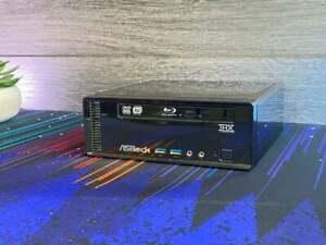 ASRock Mini Computer - 256GB SSD