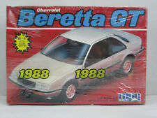 New NOS Sealed MPC Chevrolet Beretta GT Model Car Kit 1:25 Scale 6261 Toy Hobby