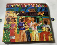 Republica Dominicana Putumayo Presents (Digipak) BRAND  NEW SEALED CD