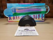 Rave Wave soothing wave motion machine Blue + Green