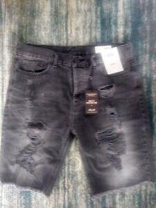 BNWT Denim Co Shorts Size 34