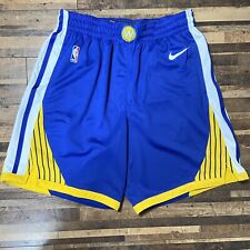 Stephen Curry Golden State Warriors Nba Shorts For Sale Ebay