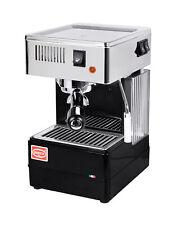 Quick Mill 820 Espresso Machine Cappuccino Coffee Maker Thermoblock Black 220v