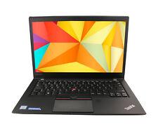 Lenovo ThinkPad T460s Core i5-6200U 8GB 1920x1080 IPS 128GB SSD Webcam LTE