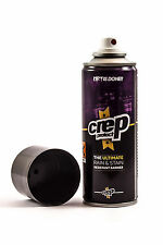 Crep Protect Spray Can The Ultimate Shoe Sneaker Rain Stain Barrier Protection