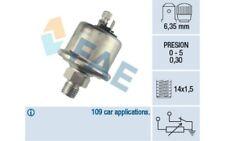 FAE Sensor presión de aceite 14560