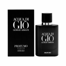 Acqua di Gio Profumo by Giorgio Armani for Men 1.35 oz Parfum Spray